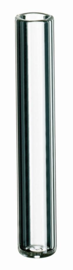 LLG-Mikroeinsätze für Gewindeflaschen ND8, enge Öffnung