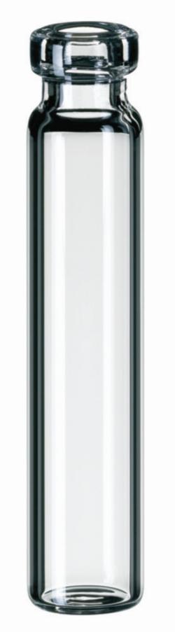 LLG-Crimp Neck Micro-Vials ND8