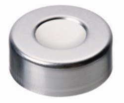LLG-Crimp Seals ND20, Aluminium, ready assembled