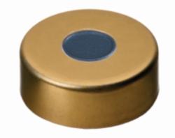 Tapones de acero para encapsulado LLG ND20, montados, magnéticos
