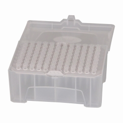 LLG-Labware pipette tips, economy 2.0, PP