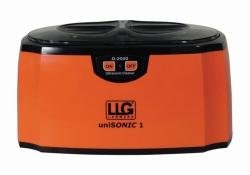 Mini-nettoyeur à ultrasons LLG-uniSONIC 1