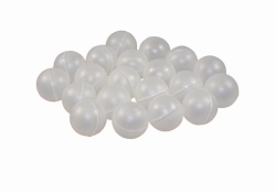 LLG- Floating pellets, PP