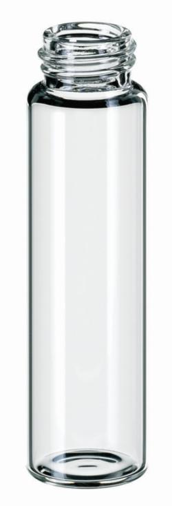 LLG-Gewindeflaschen für die Probenaufbewahrung ND 15, ND18