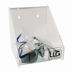LLG-Scatola dispensatrice, Vetro Acrilico