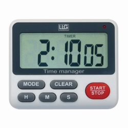 LLG-Timer pro