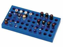 LLG-Rack for Vials, PP