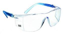 LLG-Occhiali di sicurezza classic light