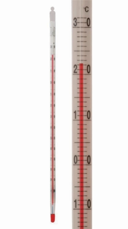 LLG-Low temperature thermometers, -200 to +30°C