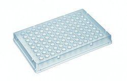 LLG-96-well PCR-Platten, PP
