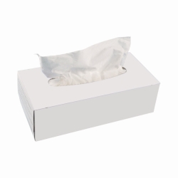 LLG-Laboratory and hygienic tissues, 2-ply, 150 wipes