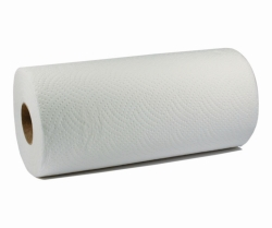 LLG-Laboratory tissues, roll, 102 sheets 3-ply