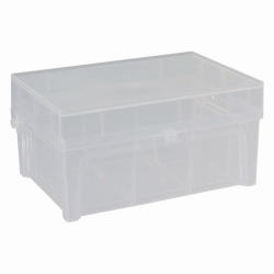 Racks for LLG-Pipette Tips <I>ULTRALOW</I>, empty