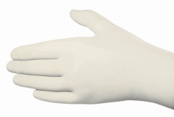 LLG-Disposable Gloves classic, Latex, Powder-Free