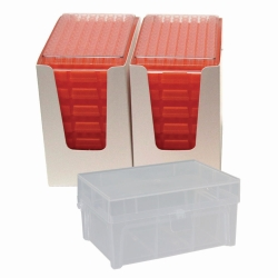 LLG-Pipette Tips <I>ULTRALOW</I>, Refill System