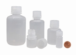 LLG-Mini Narrow-neck vials, PP, Heavy Duty