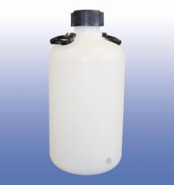 LLG-бутыли, узкое горлышко, ПЭ-ВП