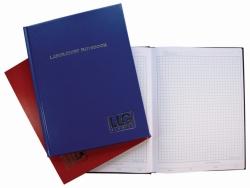 Libreta de laboratorio LLG