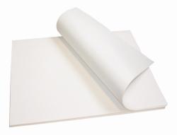 LLG-Carta da filtro qualitativa, in fogli