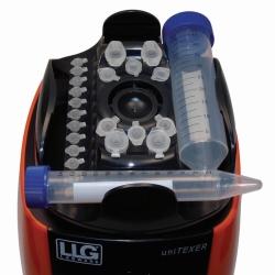 Vortexer LLG-uniTEXER mit Universalaufsatz