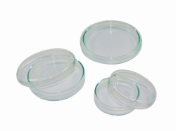 LLG-Petri dishes, soda-lime glass