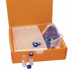 LLG-2in1 KITs Vials collo Crimp ND11 (apertura larga)